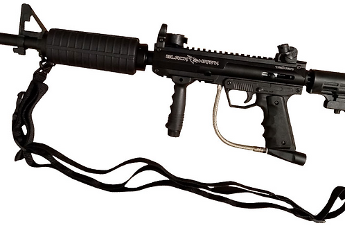 Paintball Marker Valken SW-1 Blackhawk M16 Style