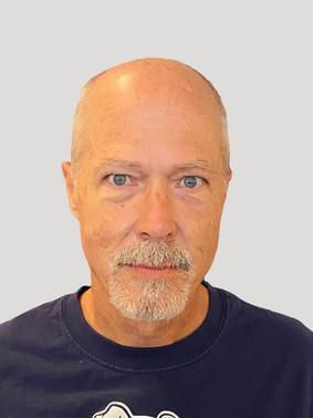Ken Wolf