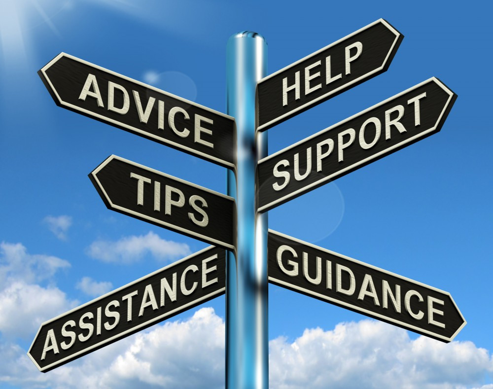 advice-help-support-and-tips-signpost-showing-information-and-guidance_G1Tjm7DO-