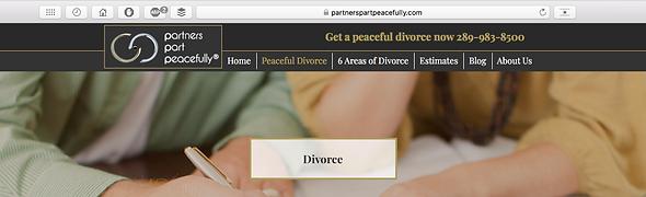 Mediation Divorce