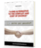 Partners Part Peacefully, Divorce, Hazel Lamarre, Ebook on divorce, peaceful separation, toronto,