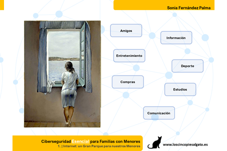 Charla para Padres: Ciberseguridad Esencial para Familias con menores