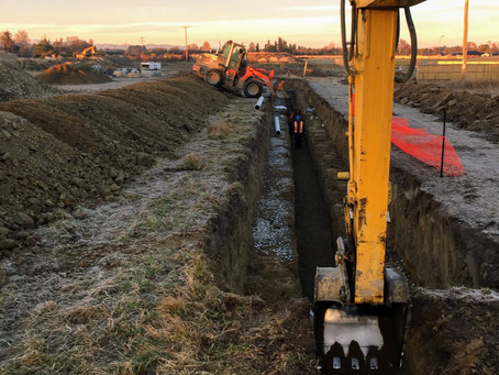 Top 10 Trenching Safety Tips