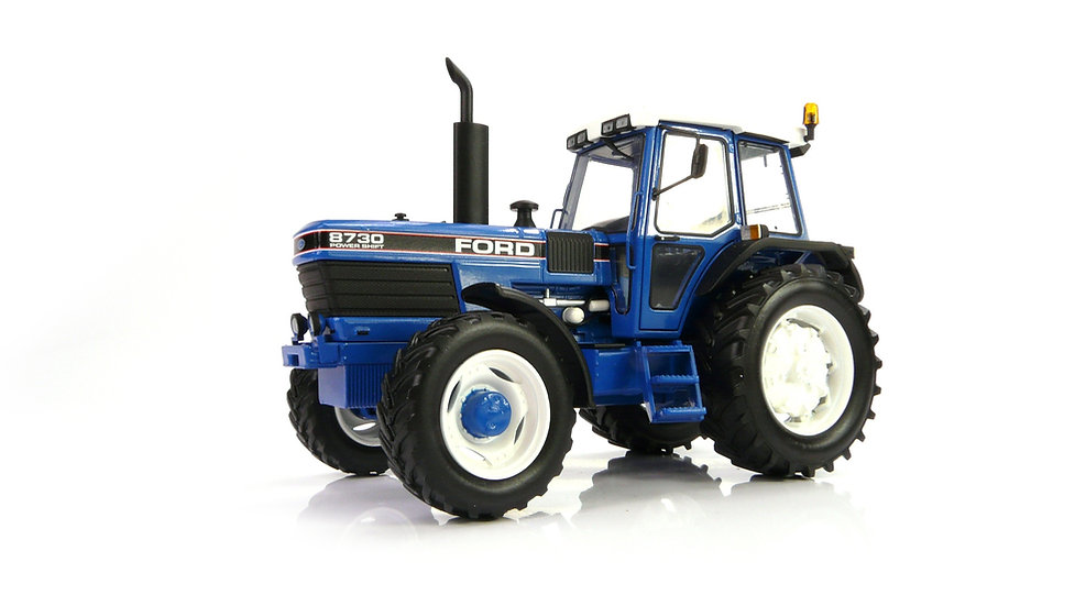 Ford 8730 or 8830