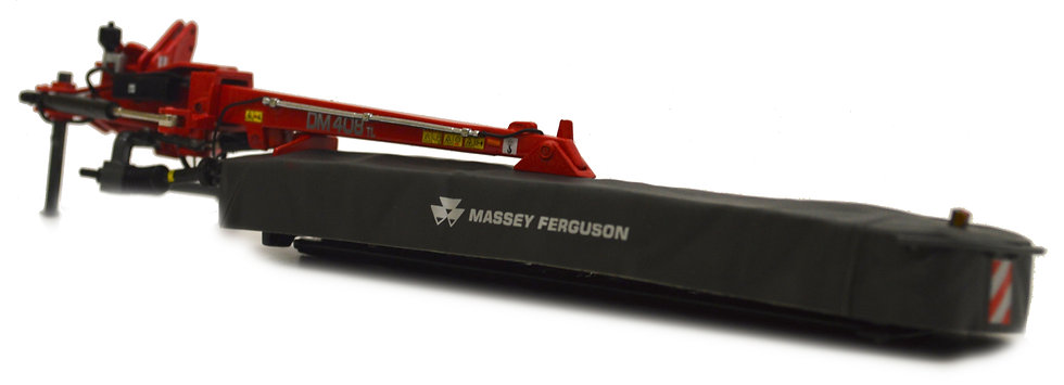 Massey Ferguson DM 408 TL