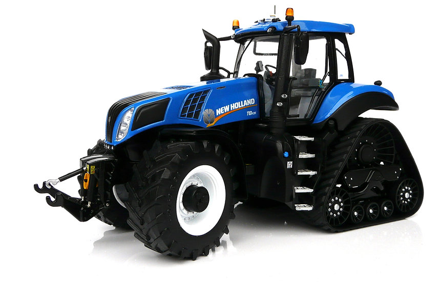 New Holland T8.435 Blue SmartTrax