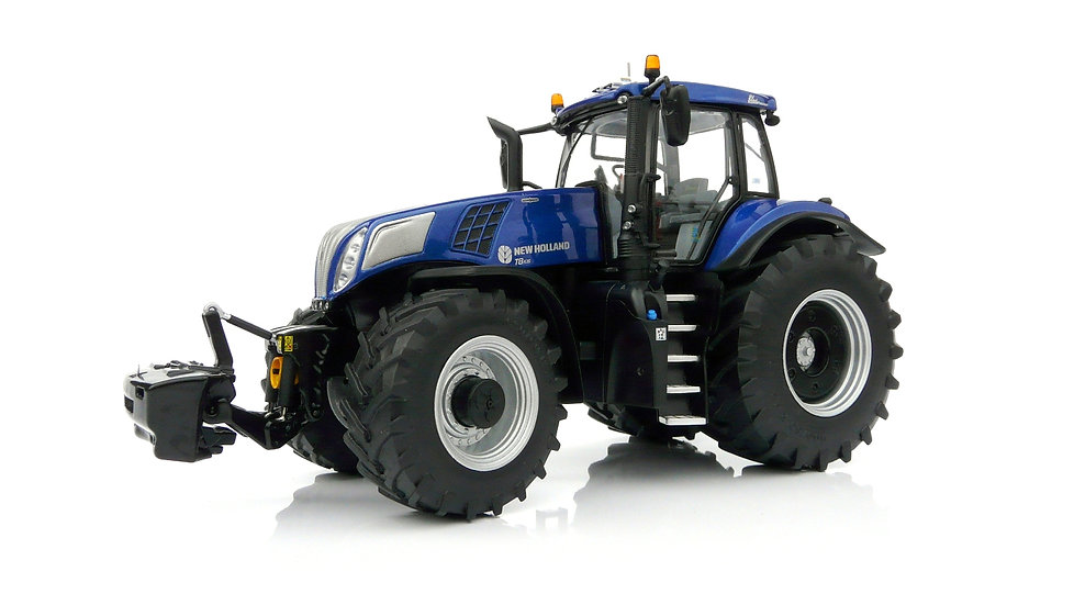 New Holland T8.435 Blue Power