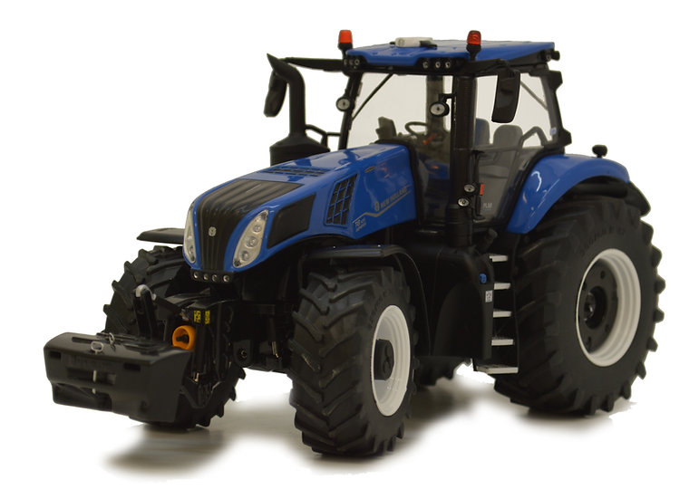 New Holland T8.435 Genesis Blue