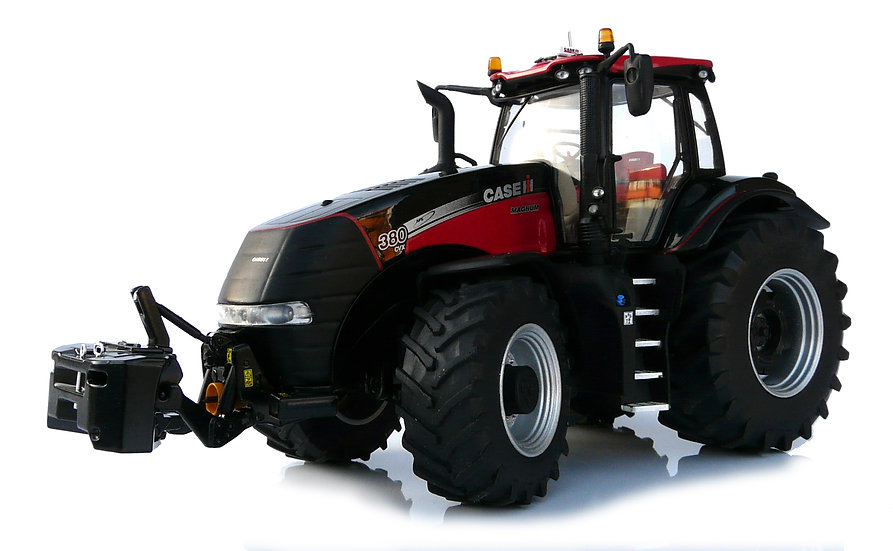 Case IH Magnum 380 CVX Black-Red, lim. ed 1000 pcs