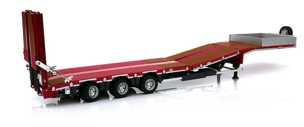 Nooteboom MCOS 48-03 Red, wood