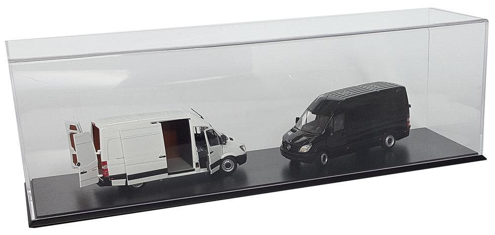 Displaybox M 55x17x17cm