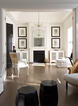 Susan Sheller Woollahra Interior Design
