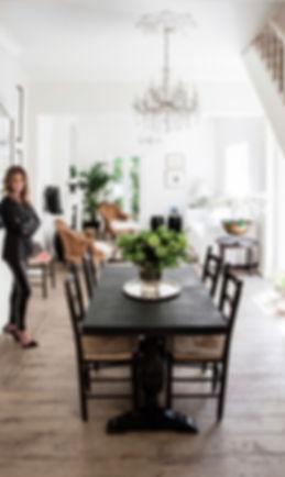 Susan Sheller | Cotton Love Home