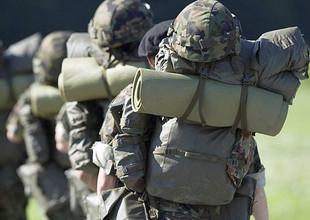 Marschtipps aus erster Hand für Kader und Soldaten