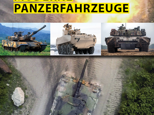 Moderne Panzerfahrzeuge