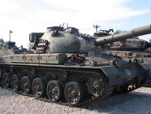 Artikelsammlung: Wissenswertes zum Panzer 61 (Pz 61) der Schweizer Armee