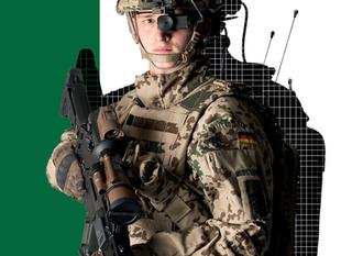 Thesenpapier der Bundeswehr: Wie kämpfen Landstreitkräfte künftig?