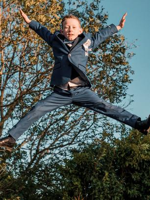 Communion Photography Belfast Northern Ireland