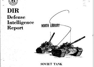 Der Einsatz der sowjetischen Panzerkompanie