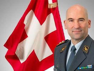VBS: Neuer Chef der Armee (CdA)