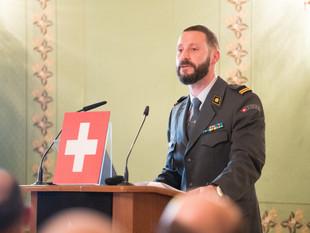 OG PANZER: 20. ordentliche Generalversammlung