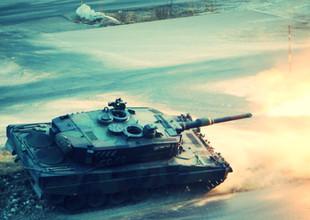 Artikelsammlung: Wissenswertes zum Panzer 87 (Pz 87) der Schweizer Armee
