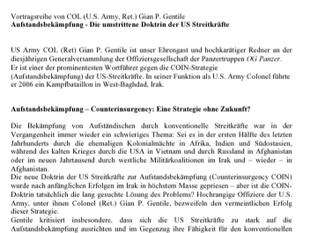 Pressemitteilung / Communiqué de presse OG Panzer