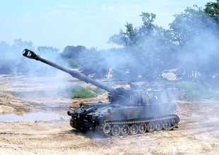 Artikelsammlung: Wissenswertes zur Panzerhaubitze M109 Kampfwertgesteigert (Pz Hb M109 KAWEST) der S