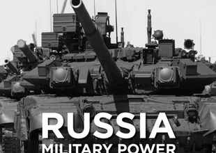 Russia Military Power Report 2017