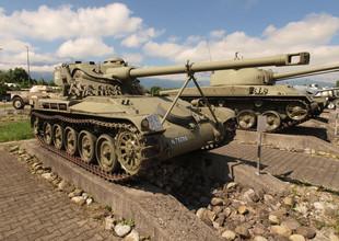 Artikelsammlung: Wissenswertes zum AMX-13 der Schweizer Armee