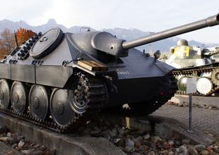 Artikelsammlung: Wissenswertes zum Panzerjäger G13 der Schweizer Armee