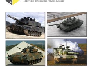 Sammlung Panzertypenblätter
