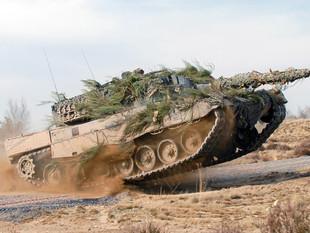 Wer sind die Panzerleute mit dem schwarzen Beret? Ein Anforderungsprofil im Spiegel des Hauptkampfmi