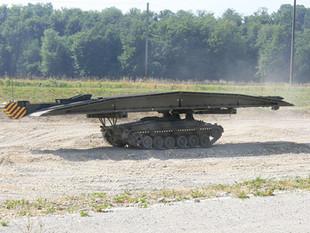 Artikelsammlung: Wissenswertes zum Brückenpanzer 68 (Brü Pz 68) der Schweizer Armee