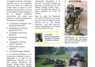 "Operation ""ATLANTIC RESOLVE"", Part 2"