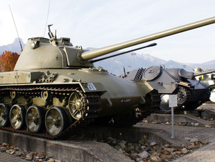 Artikelsammlung: Wissenswertes zum Panzer 58 (Pz 58) der Schweizer Armee
