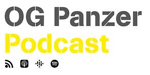 OG Panzer Podcast