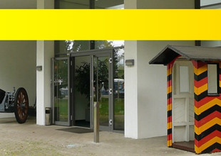 """Spezialveranstaltung """"120er Club"""": Besuch des Panzermuseums in MUNSTER (Deutschland)"""