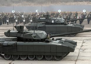 Die neue Generation: Der T-14 Armata