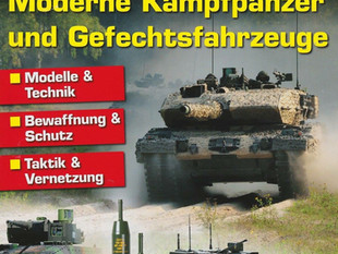 Panzerwissen in Bild und Text