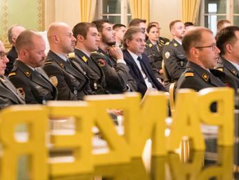OG PANZER: 20. ordentliche Generalversammlung (Schriftliche Durchführung)