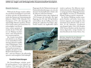 Das Binom Panzer - Flugzeug