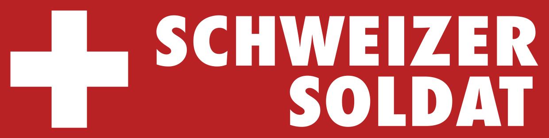 Schweizer Soldat