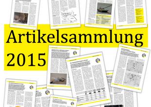 Artikelsammlung 2015 #thinktank