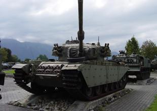 Artikelsammlung: Wissenswertes zum Panzer 55 (Pz 55) der Schweizer Armee