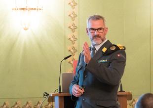 OG PANZER: Kurzbericht und Impressionen der 19. ordentliche Generalversammlung in BERN