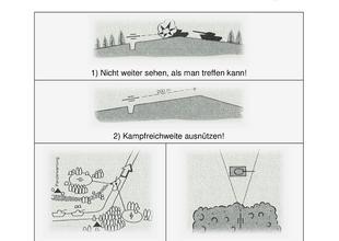 Panzerabwehrgrundsätze