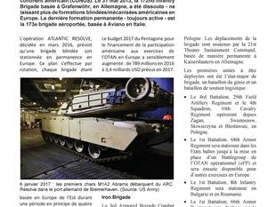 "Operation ""ATLANTIC RESOLVE"", Part 1"