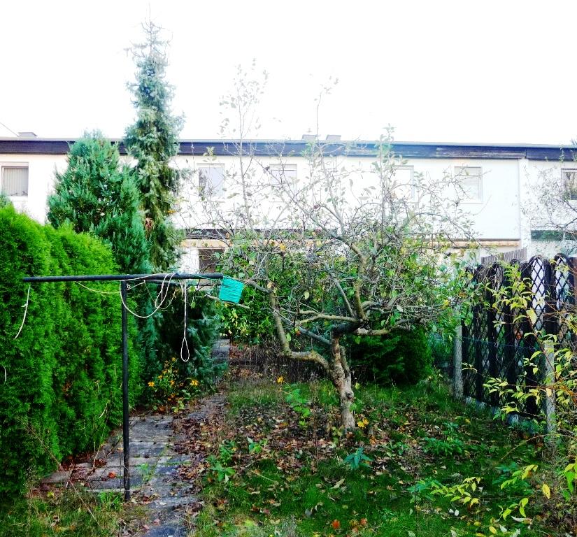 Reihenmittelhaus in Mahlsdorf