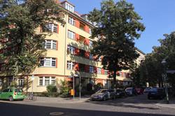Helle u. City-Whg. in Wilmersdorf